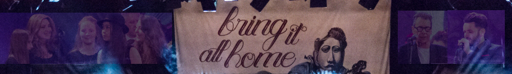 Bring It All Home Banner