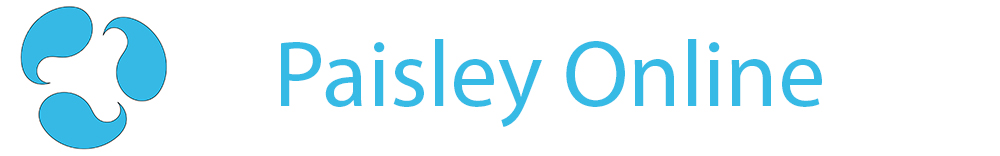 Paisley Online Web Banner1