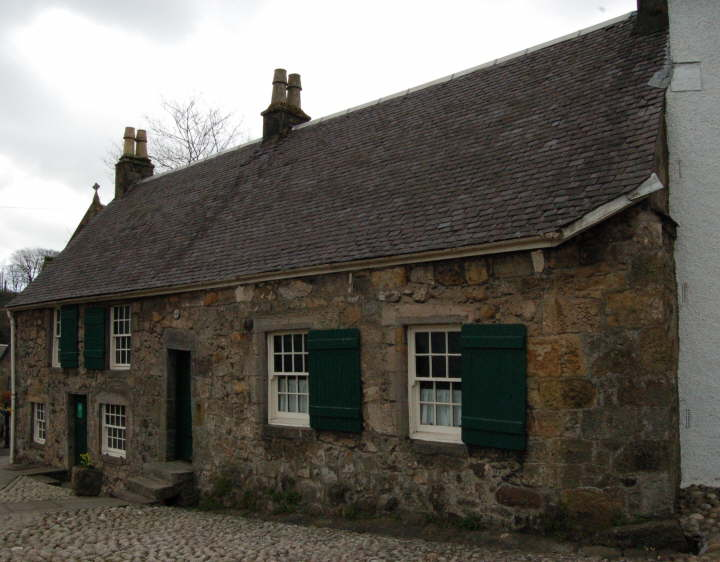 Weavers Cottage